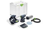 Kantenschleifer ES-ETS 125 REQ-Plus Art. 576681 Festool