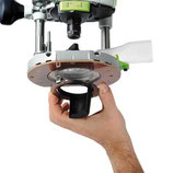 Spanfänger KSF-OF 1400 Art. 492732 Festool