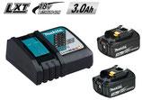 Energypack 18V / 3.0Ah EPAC18-302 Makita
