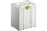 Systainer³ SYS3 M 437 Art. 204845 Festool
