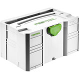MINI-SYSTAINER T-LOC SYS-MINI 3 TL Art. 202544 Festool