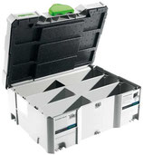 SYSTAINER T-LOC SORT-SYS DOMINO Art. 498889 Festool