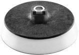 Polierteller PT-STF-D180-M14 Art. 488349 Festool