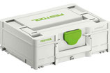 Systainer³ SYS3 M 137 Art. 204841 Festool