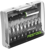 Bit-Box PZ + BH 60-CE Art. 493260  Festool