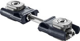 Mittelseitenverbinder MSV-LR32 D8/25 Art. 203169 Festool