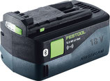 Akkupack BP 18 Li 5,2 AS-ASI Art. 202479 Festool