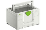 Systainer³ ToolBox SYS3 TB M 237 Art. 204866 Festool