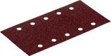 Schleifstreifen Rubin 2  115x228mm P40 - P220 Festool