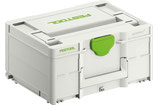 Systainer³ SYS3 M 187 Art. 204842 Festool