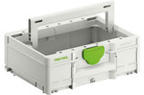 Systainer³ ToolBox SYS3 TB M 137 Art. 204865 Festool