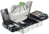 Montagepaket SYS 1 CE-SORT Art. 497628  Festool