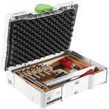 Treppenbohrgerät GD D10-40 A Set Art. 768098 Festool