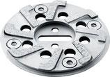 Werkzeugkopf DIA HARD-RG 80Art. 767983 Festool