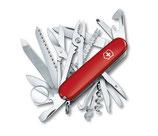 Taschenmesser SwissChamp Victorinox 1.6795