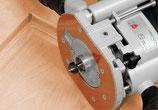 Profilfräser HW Schaft 8 mm Art. 491032 Festool