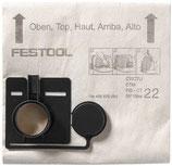 Filtersack FIS-CT