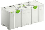 Systainer³ SYS3 XXL 337 Art. 204851 Festool