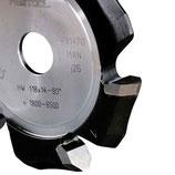 V-Nutfräser HW 118x14-90°/Alu Art. 491470