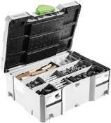 DOMINO Verbinder Sortiment SV-SYS D14 Art. 201353 Festool