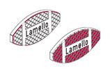 Original Holzlamelle Lamello
