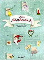 Mein Märchenbuch. 24 Volksmärchen zur Adventszeit (Buch)
