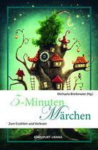 5-Minuten-Märchen (Buch)