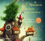 5-Minuten-Märchen zum Lauschen Teil 1 (Hörbuch)