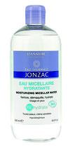 Eau micellaire Hydratante REhydrate, tous types de peaux EAU THERMALE JONZAC - 500ml