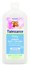 Liniment Oléo-Calcaire Baby, huile d'olive vierge bio, NATESSANCE - 500ml