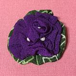しぼり/紫