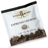 ESPRESSO CREMOSO - E.S.E Pads