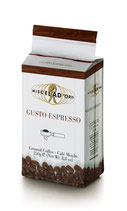 Miscela d'oro - GUSTO ESPRESSO - gemahlen - 250 g