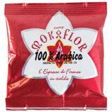 Mokaflor 100 % Arabica - E.S.E.-Pads