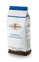 Miscela d'oro - Koffeinfrei - DECAFFEINATO