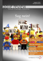 agile review 2021/01 Sag Nein!