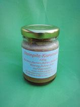 Steinpilz-Karamelle