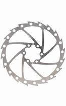 QX Bremsscheibe 160 mm