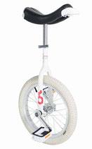 Einrad OnlyOne 305 mm (16″) Indoor weiss