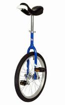 Einrad OnlyOne 406 mm (20″) blau
