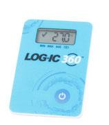 LOG-IC 360® Bluethooth Datenlogger für Temperaturen