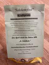 Kraftprotz  (100% Dinkelvollkorn)