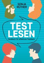 Testlesen - Handbuch für effektives Feedback
