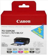 CANON PGI/CLI