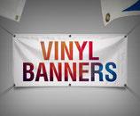 QRP4010 Banner Vinyl