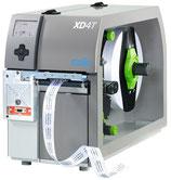 Etikettendrucker XD4T
