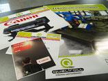 QRP2520 Photopapier Glossy 200g