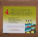BC Coastal Grilling Planks - 6x6x5/8 Zoll Quad