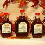 Ahornsirup 250 ml - Glasflasche  - MOF