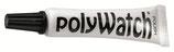 Polywatch, élimine les rayures sur les plexiglas.